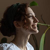 Nola String Quartet client Gabriella